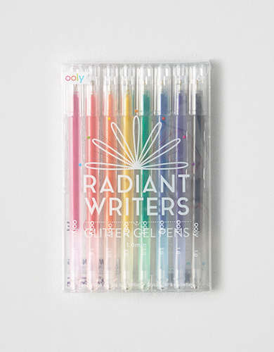 Ooly Radiant Writers Pens