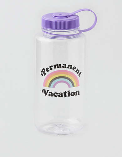 AEO Permanent Vacation 32 OZ Water Bottle -