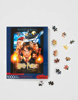 NMR Harry Potter 1000 Piece Puzzle