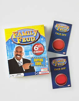 Endless Games Family Feud