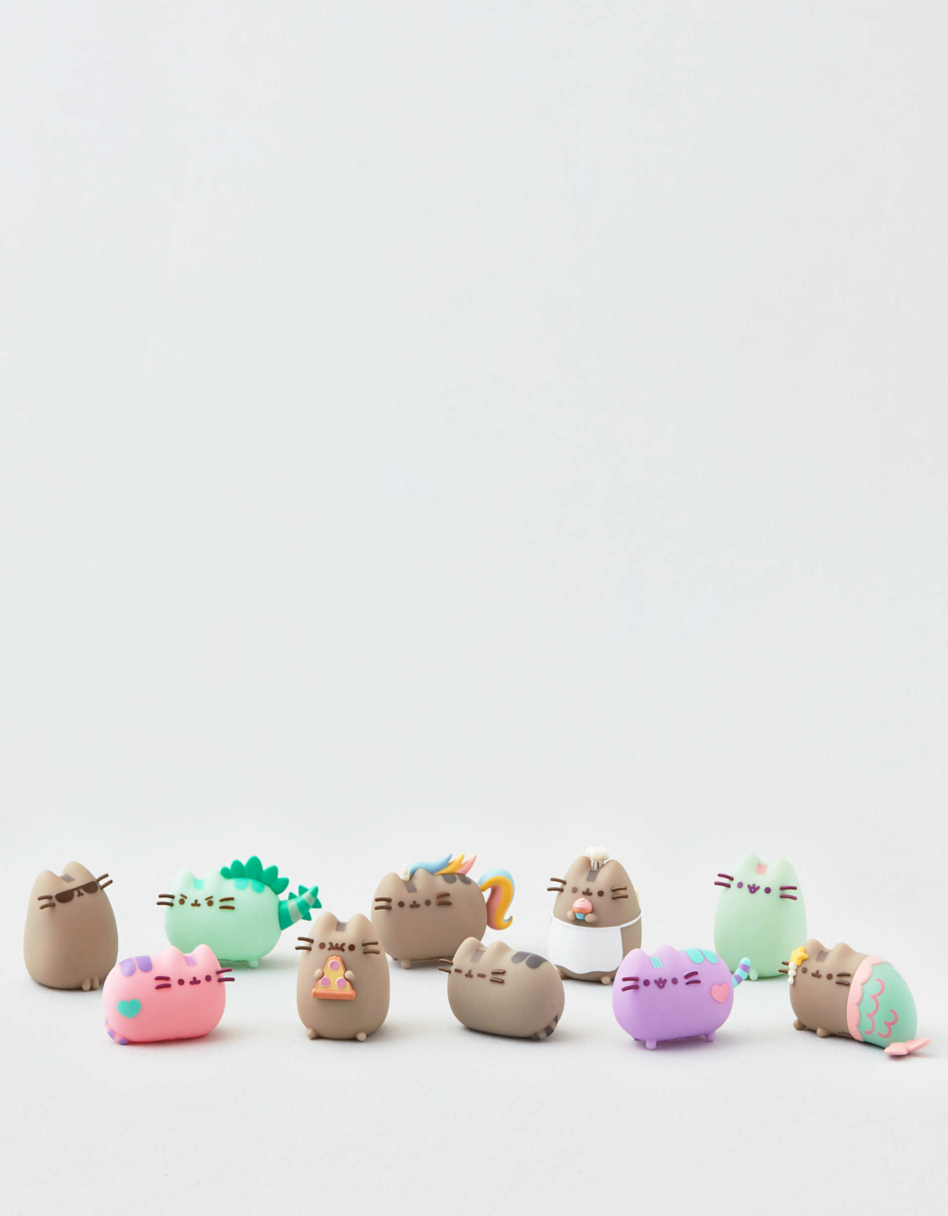 Thumbs Up Pusheen Surprise Mini Figurines