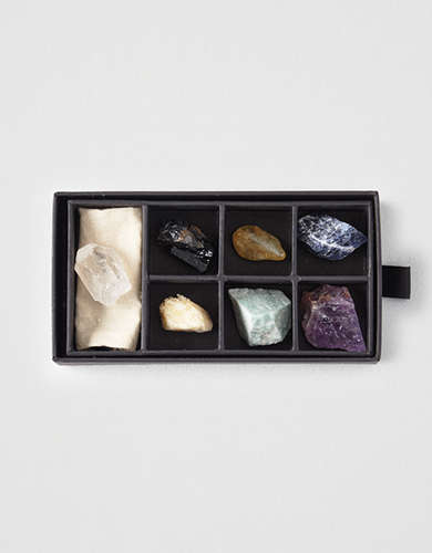 GeoCentral Reveal Box Chakra Collection