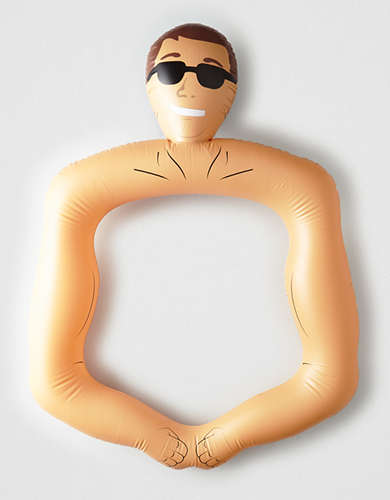 NPW Giant Selfie Buddy Inflatable Frame