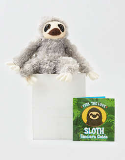 Peter Pauper Sloth Rescue Kit