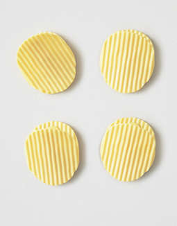 Fred Potato Clips