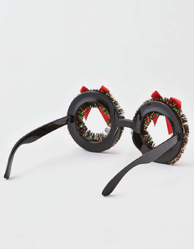 Capelli Tinsel Glasses