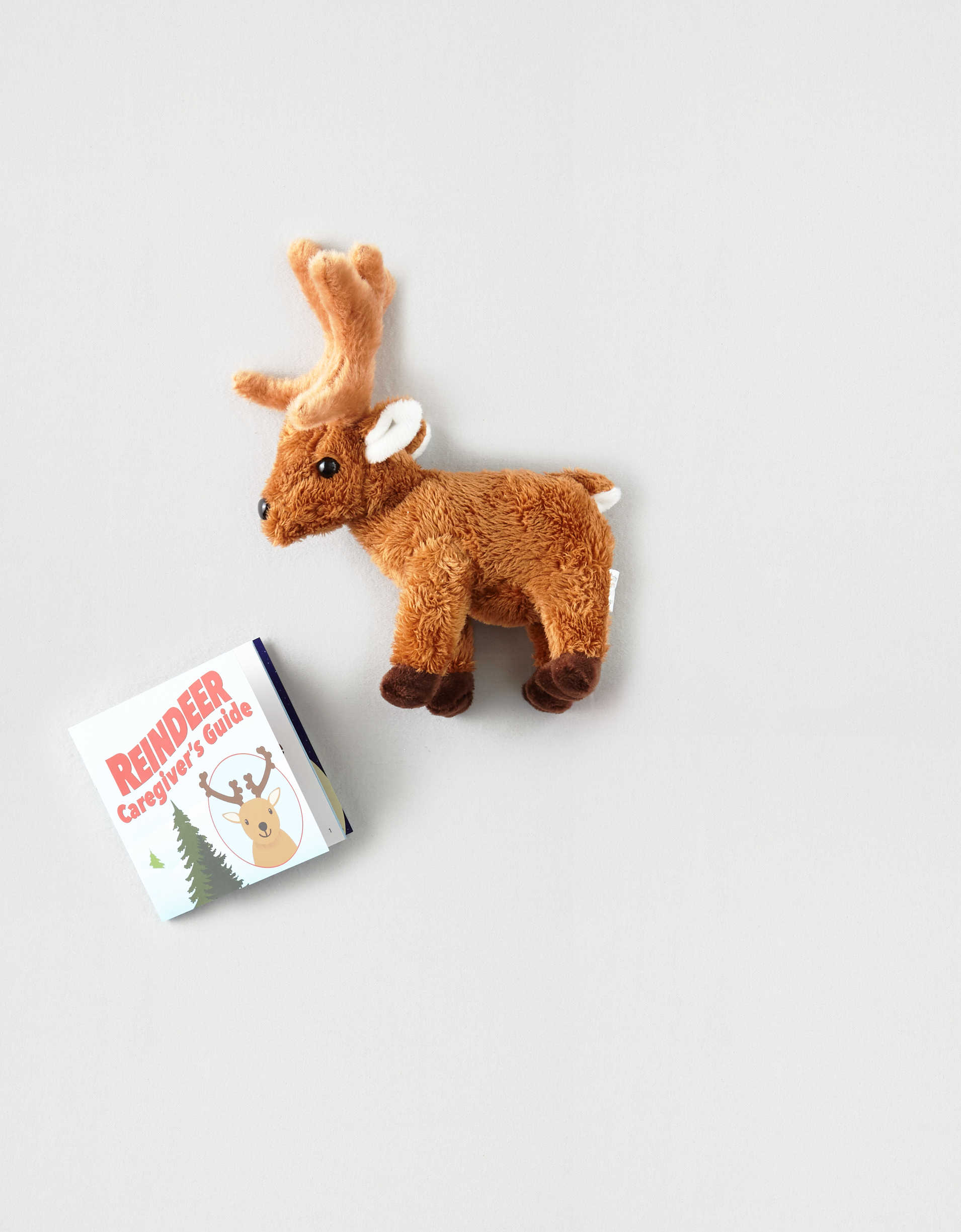 Peter Pauper Reindeer Rescue Kit