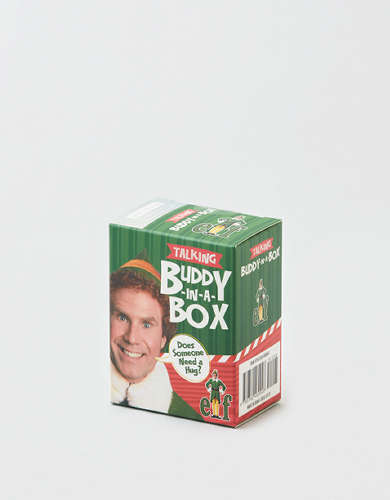 Elf Buddy-In-A-Box