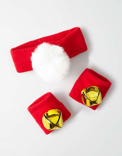 DCI Santa Sweat Bands