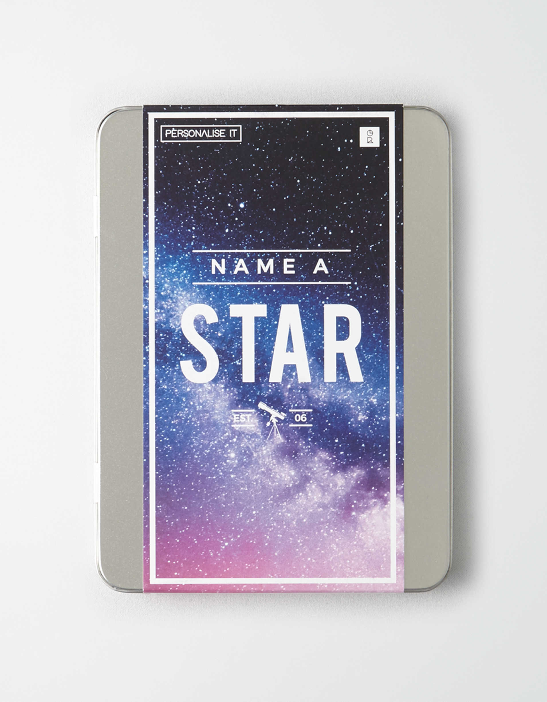 Gift Republic Name A Star