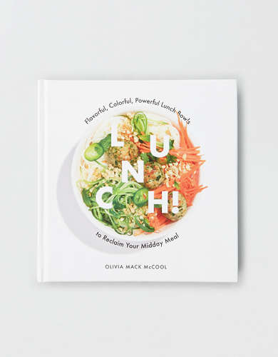 W&P Lunch Cook Book