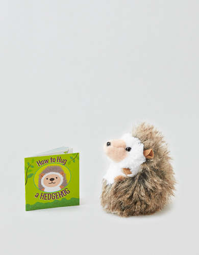 Peter Pauper Press Hug A Hedgehog Kit