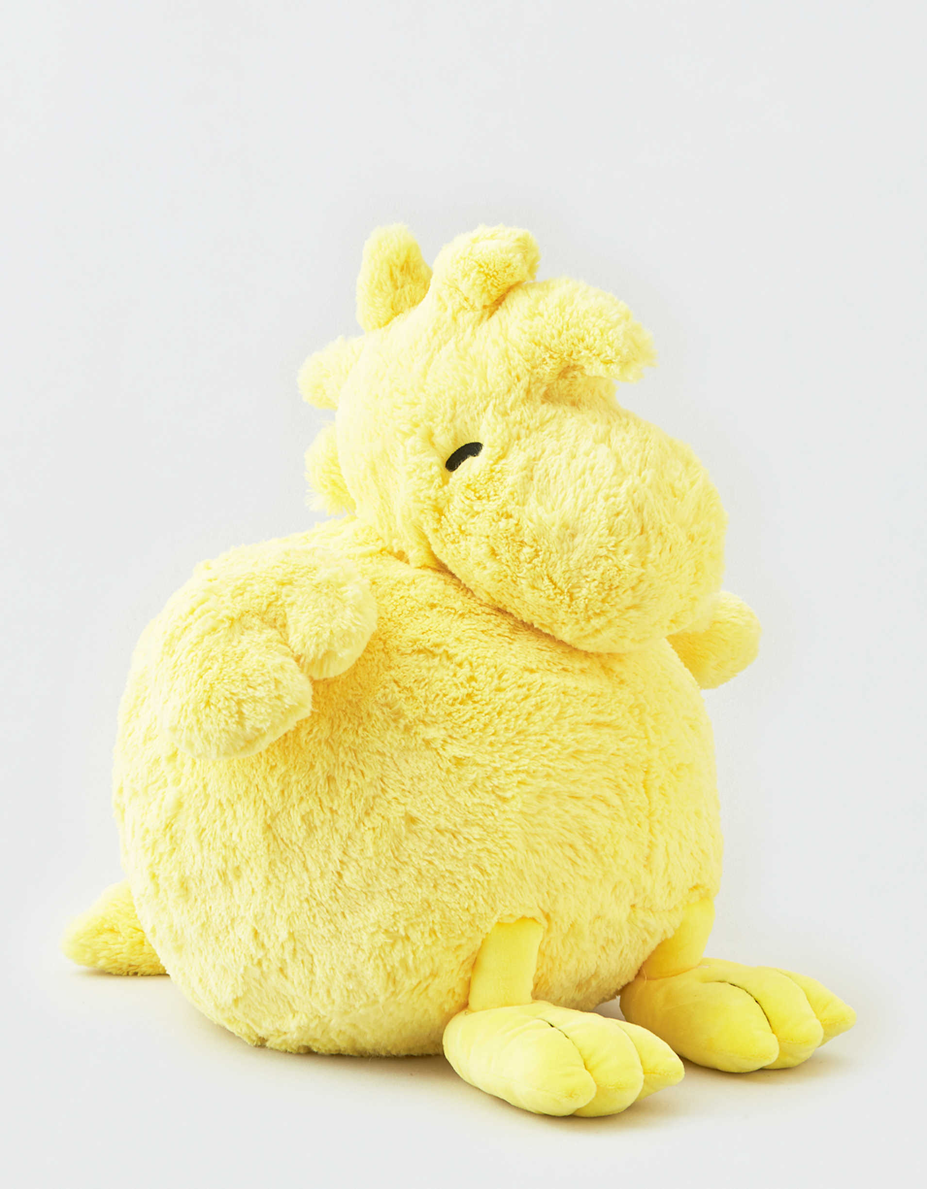 Squishable Woodstock Plush Pillow