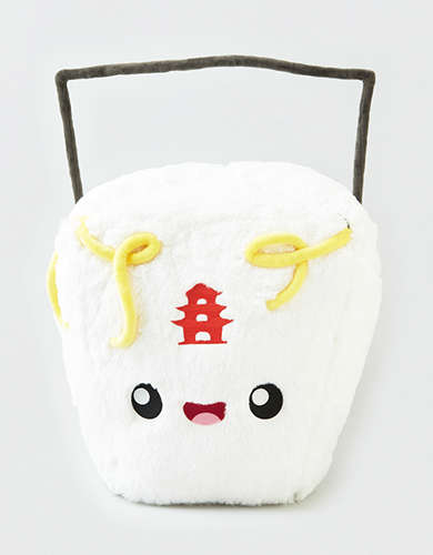 Squishable Comfort Food Takeout Box Plush Pillow