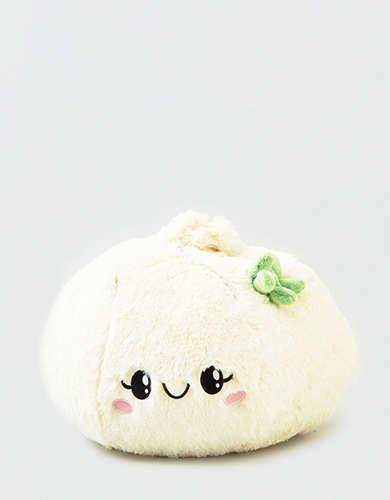 Squishable Dumpling Pillow Plush