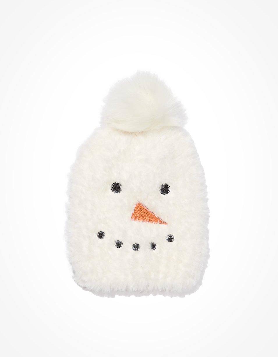 AEO Snowman Beanie