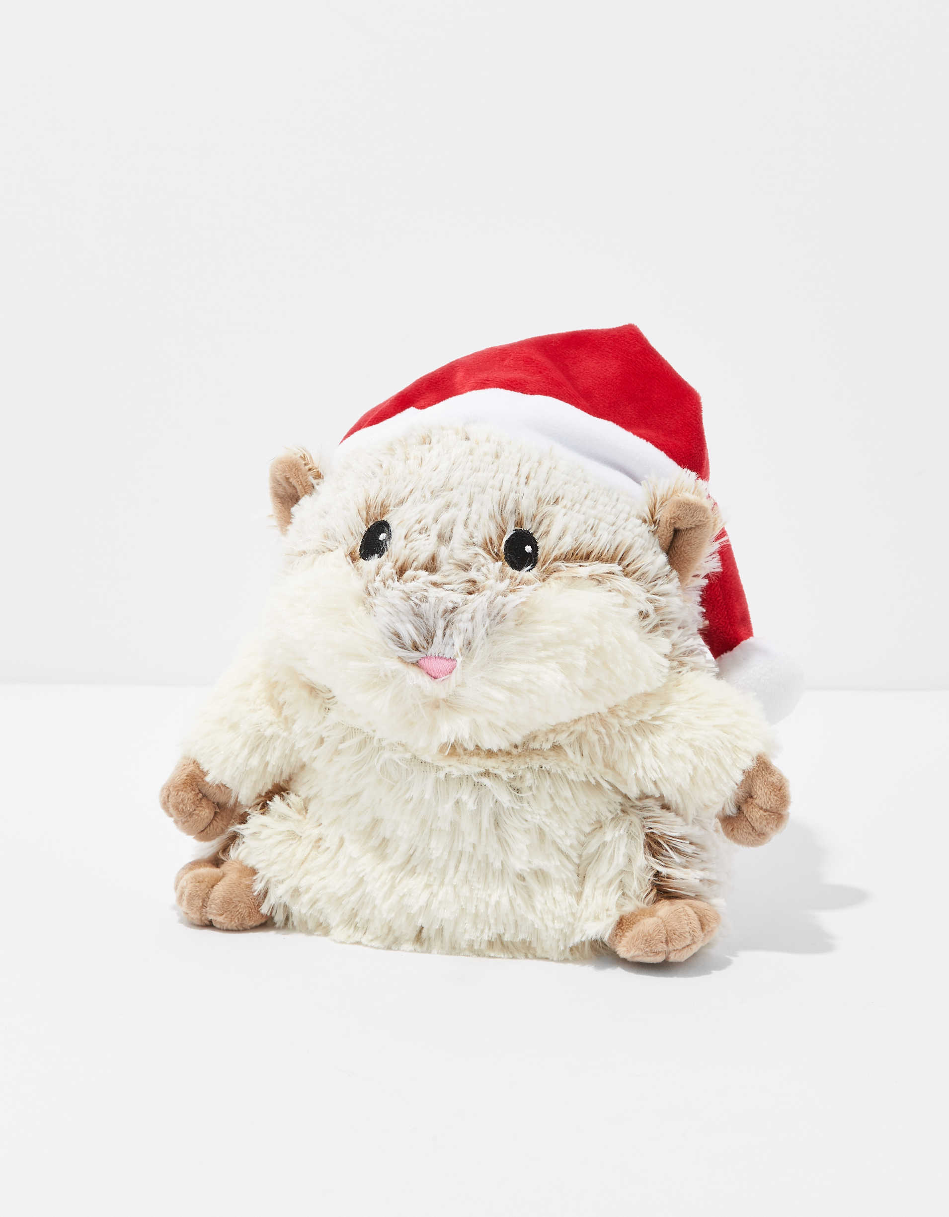 Warmies Christmas Hamster