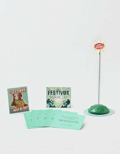 Seinfeld Festivus Celebration In A Box
