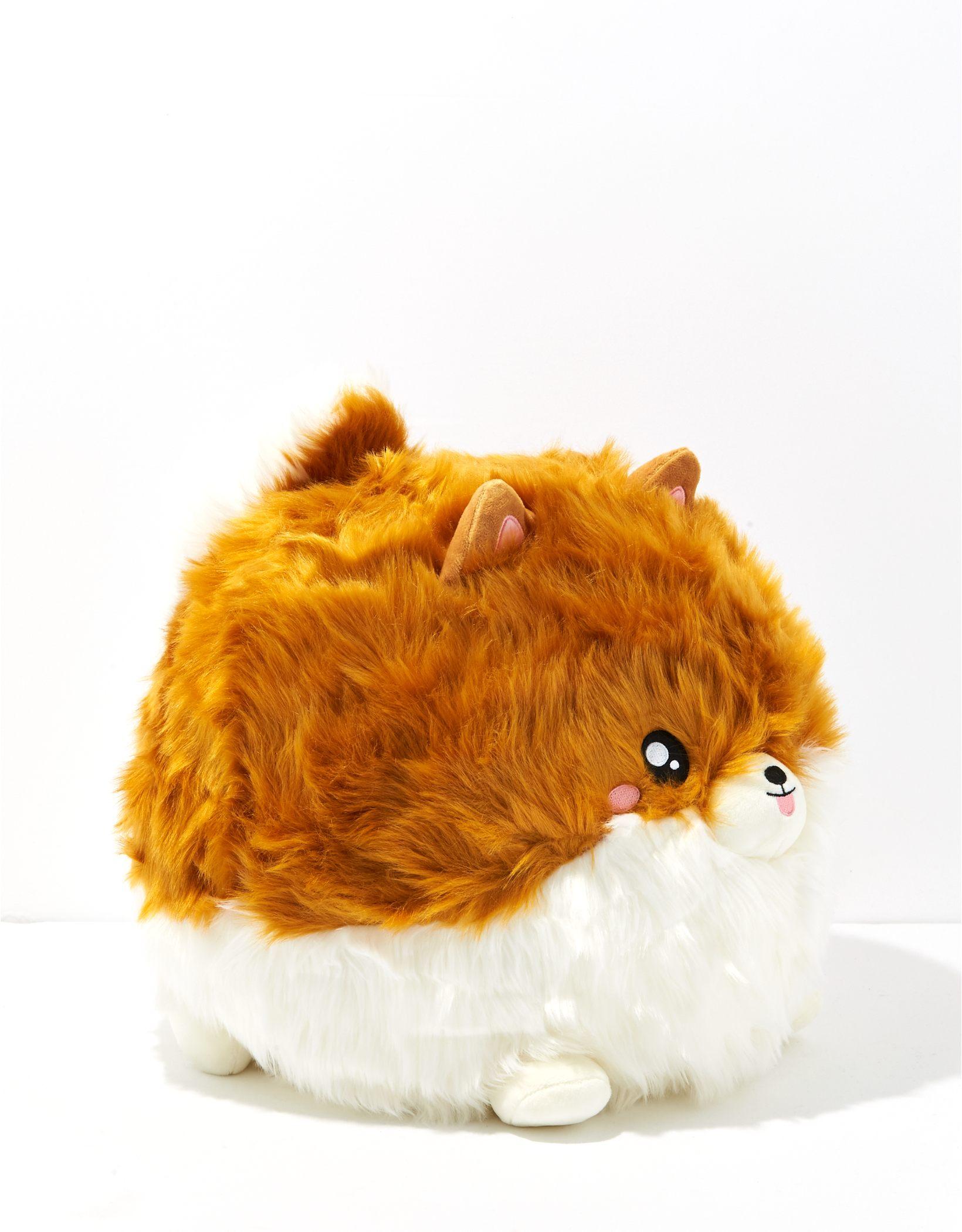 Squishable Pomeranian Plush