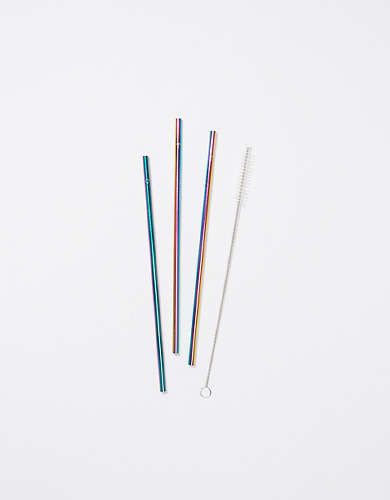 Sand Straw Straws 3-Pack