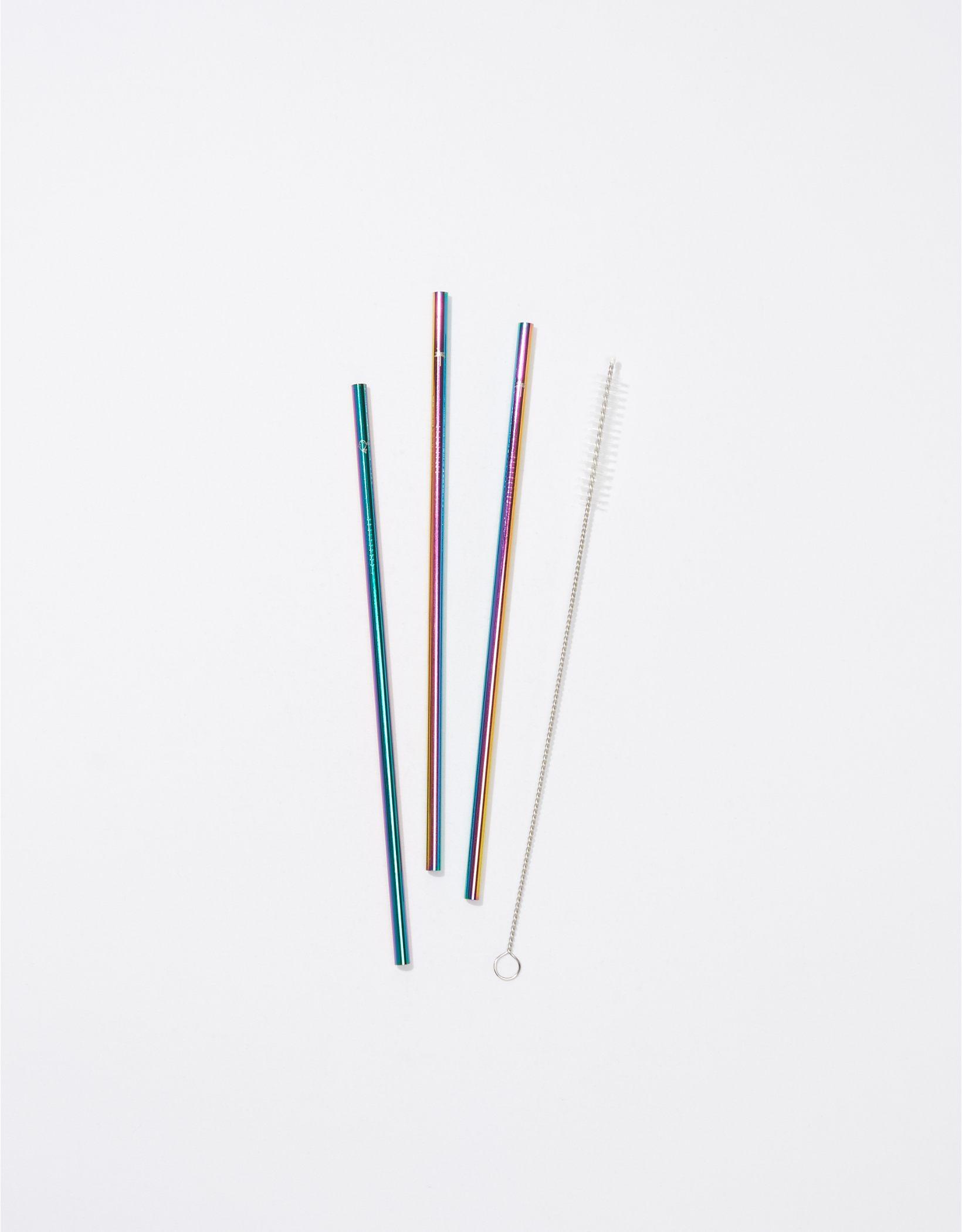 Sand Straw Straws 3-Pack