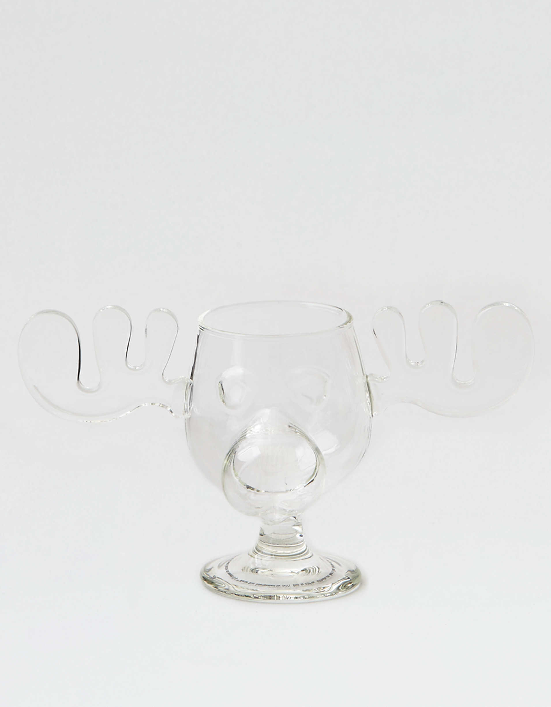 ICUP Christmas Vacation Moose Mug