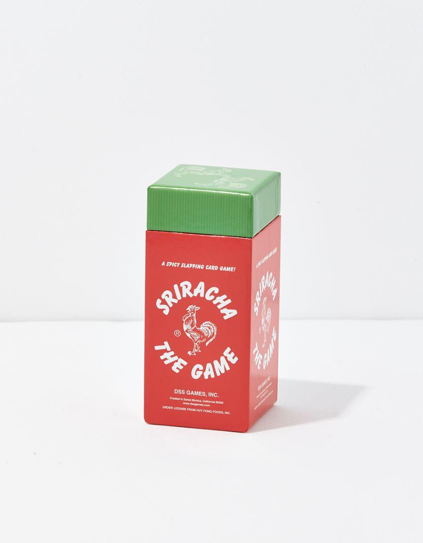 DSS Games Siracha Card Game