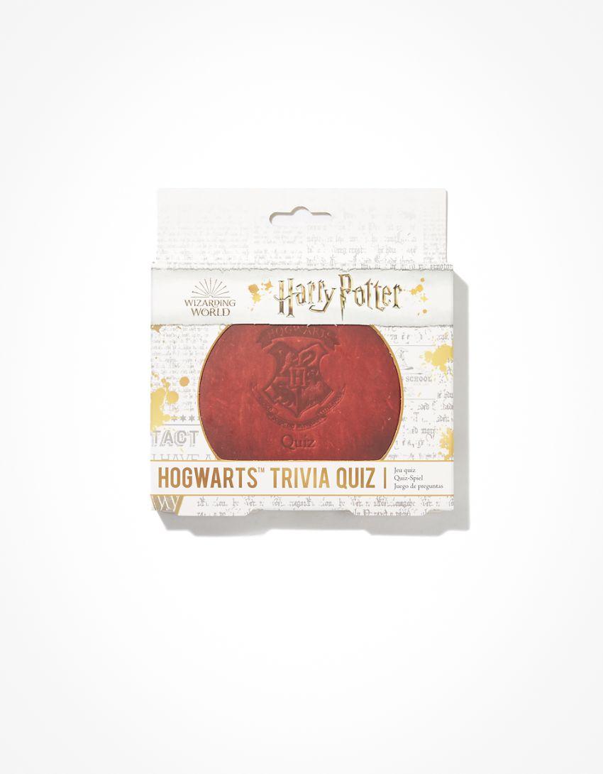 Harry Potter Trivia Quiz Game