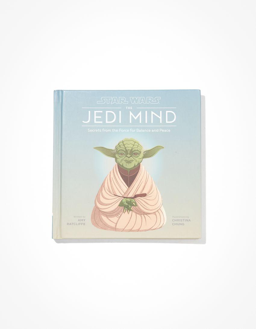 Star Wars The Jedi Mind Book