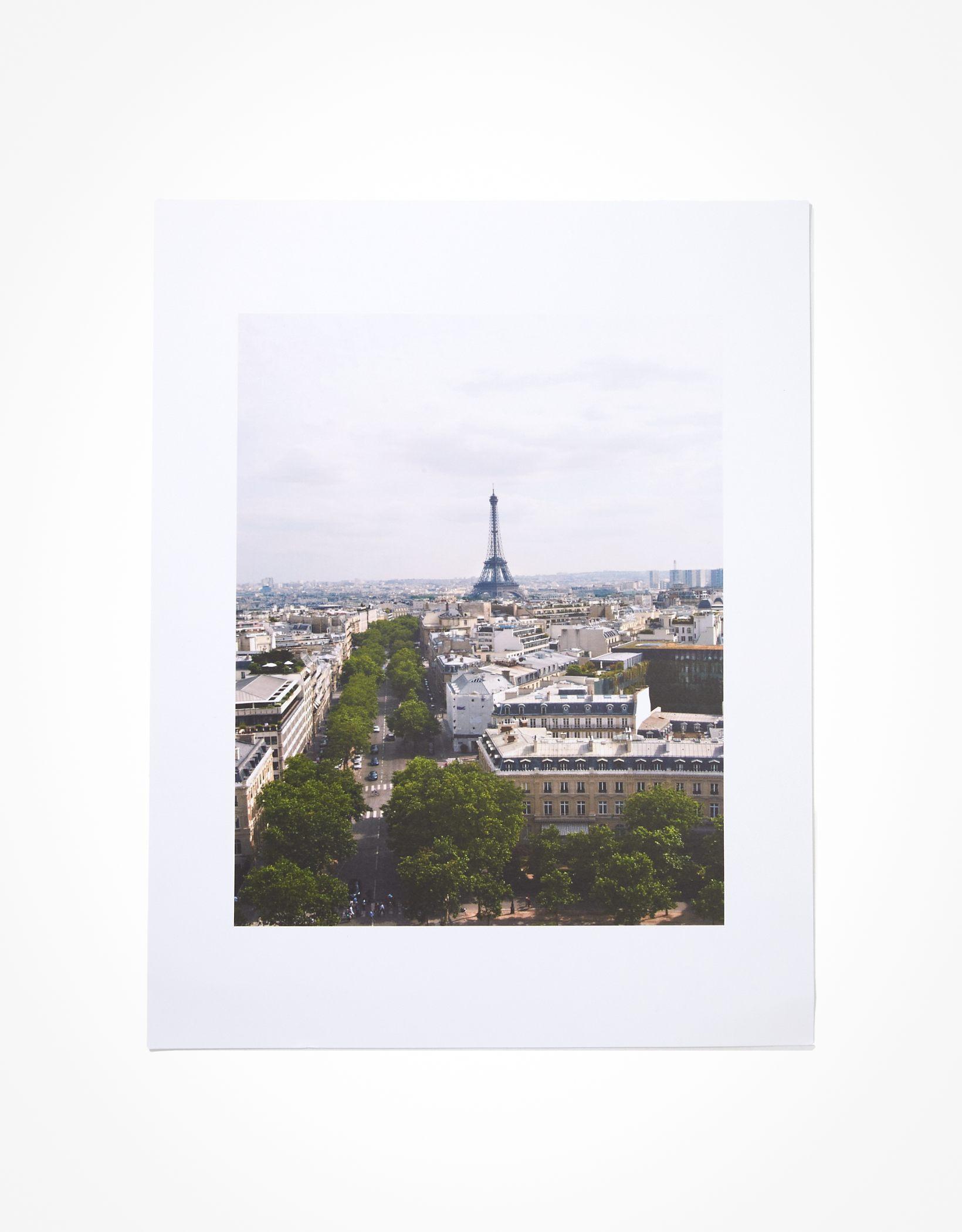 Society 6 Paris Print