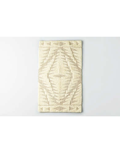 Pendleton Pecos Sculpted Bath Rug -