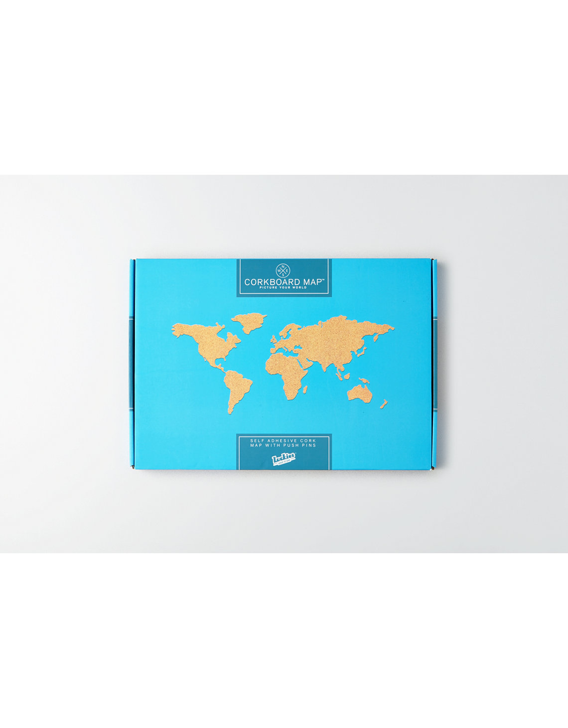 Corkboard map multi american eagle outfitters corkboard map placeholder image product image gumiabroncs Gallery