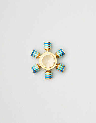 Multi-Color Fidget Spinner -