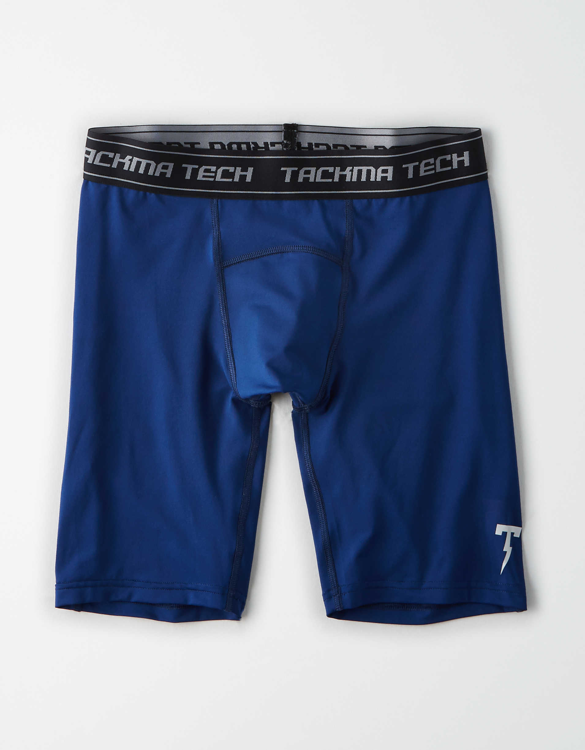 TACKMA Tech Compression Short