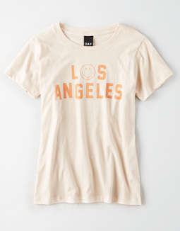 AE Studio LA Graphic T-Shirt