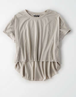 AE Studio Hi-Low T-Shirt