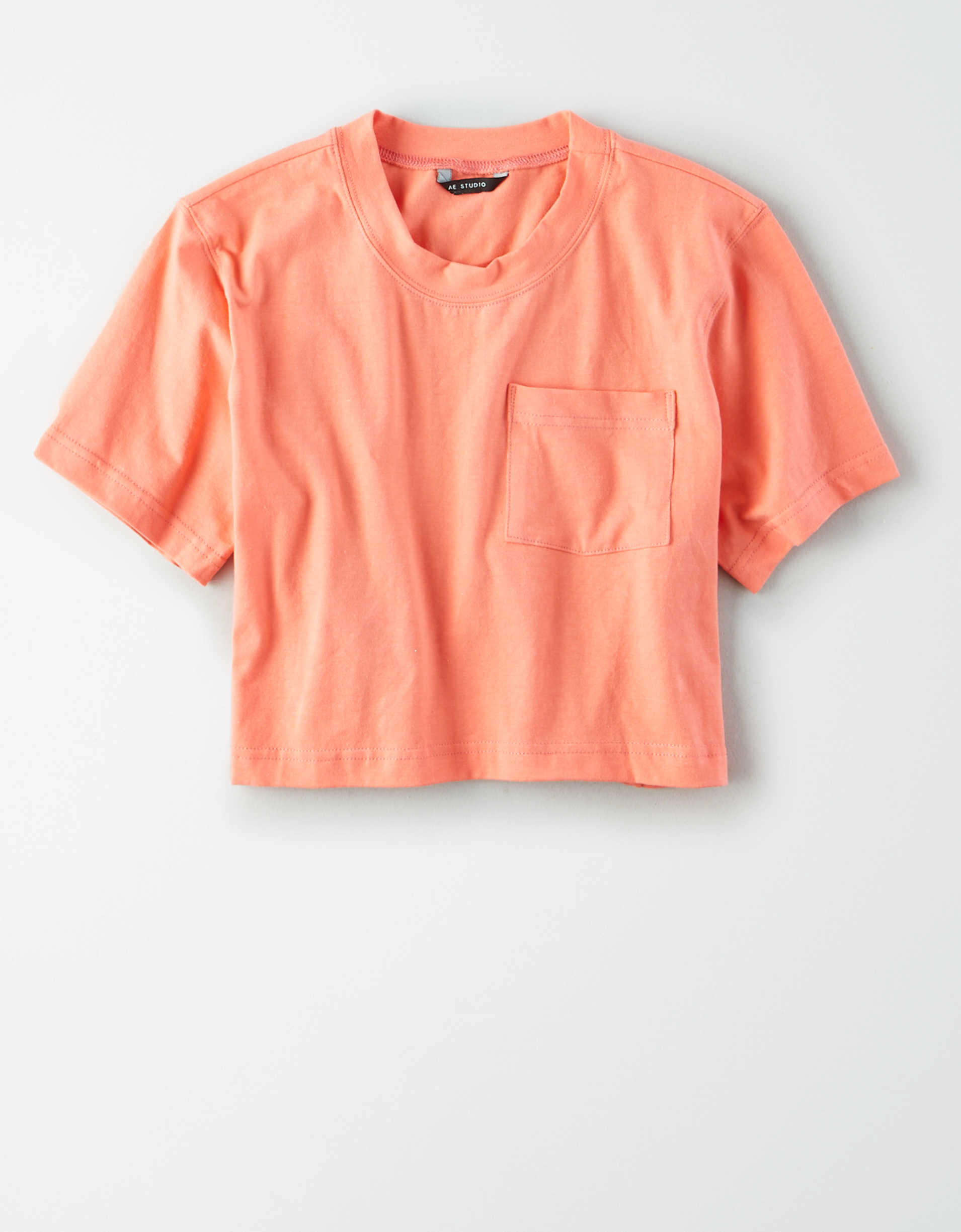 AE Studio Pocket Boxy T-Shirt