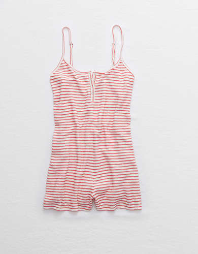 Aerie Sleep Romper