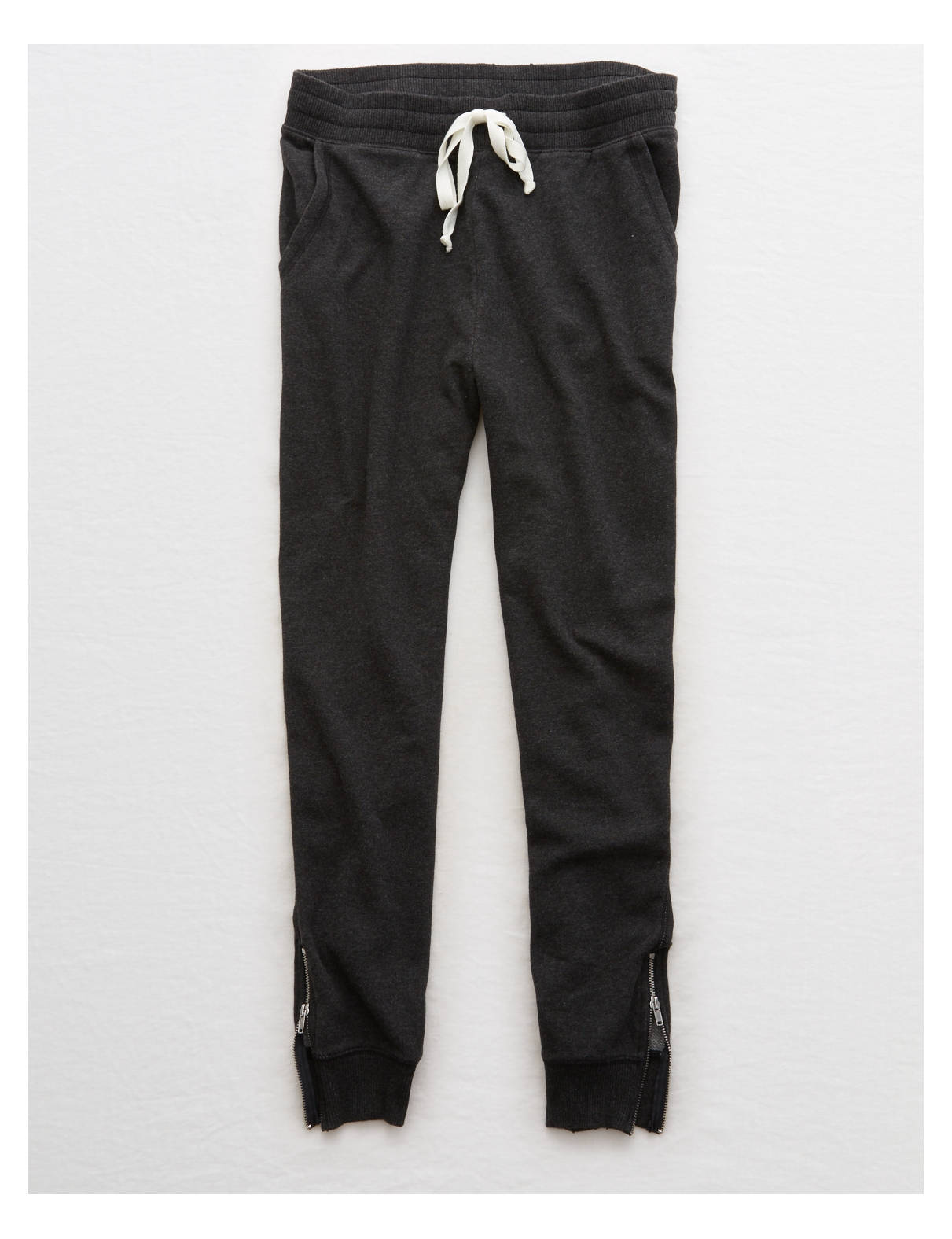 Display product reviews for Aerie Ankle Zip Jogger
