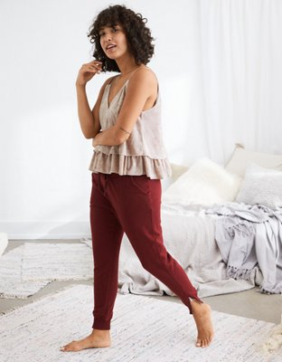 Aerie Ankle Zip Jogger Shop Your Way Online Shopping Earn