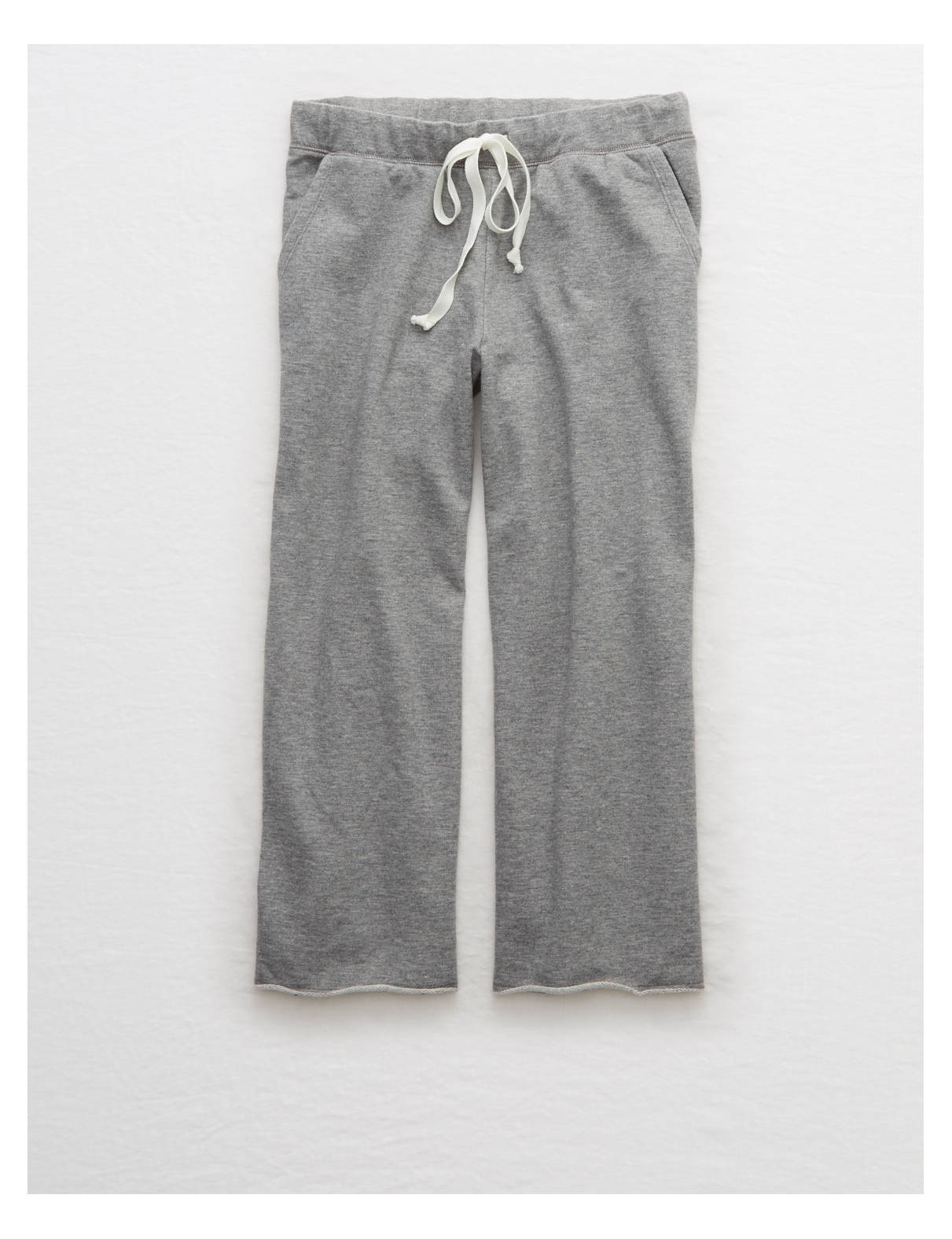 Display product reviews for Aerie Fleece Culotte