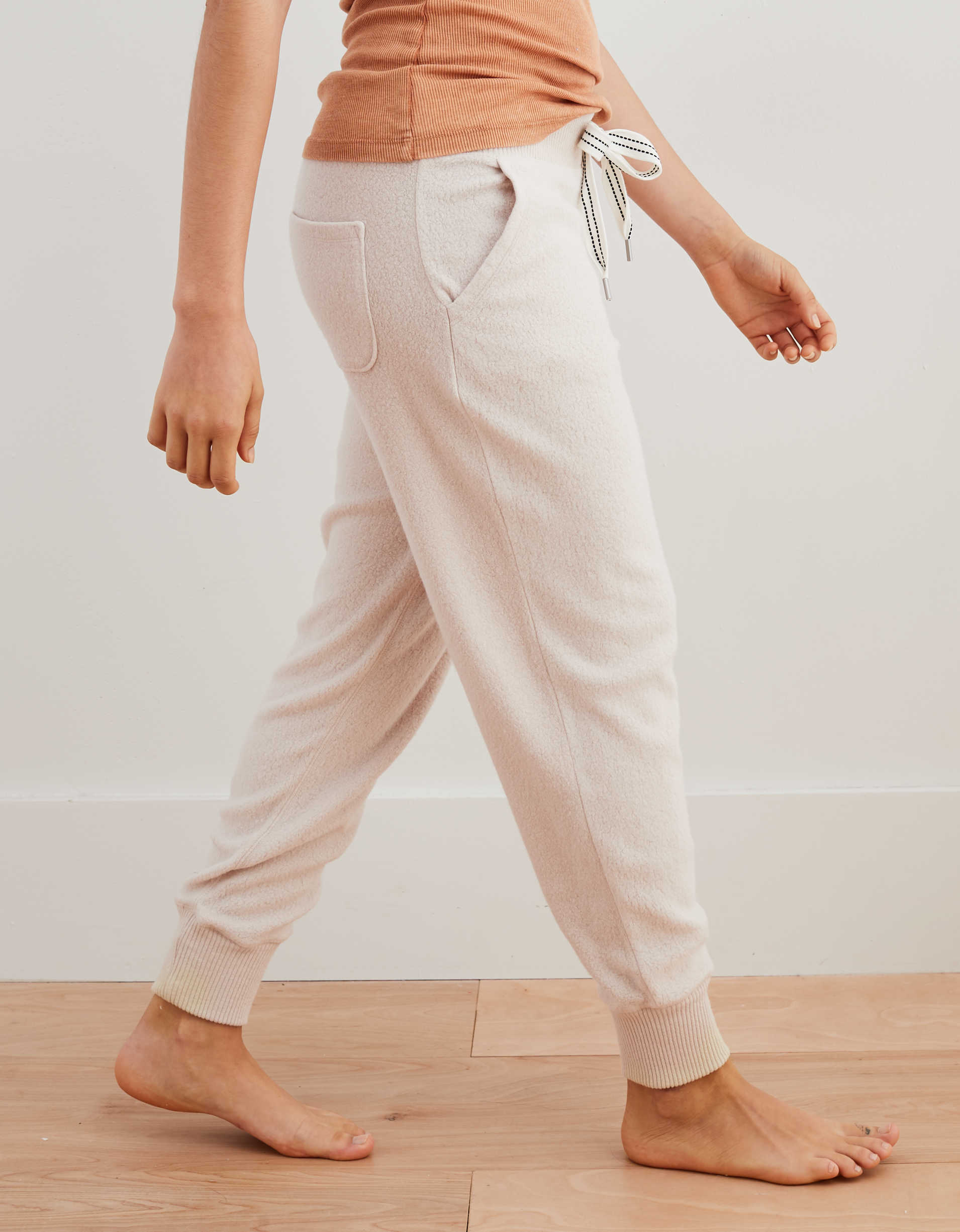 Aerie Dreamy Soft Inside Out Jogger