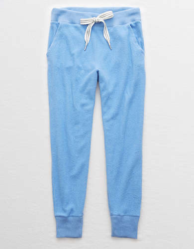 Aerie Inside Out Dreamy Soft Jogger