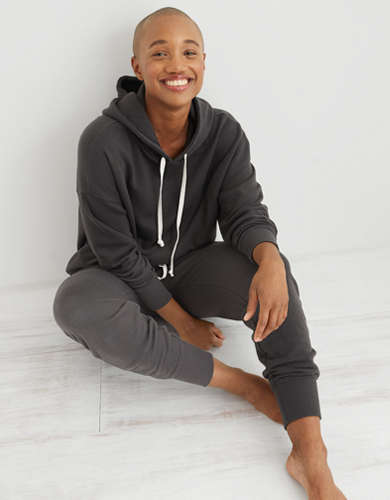 Aerie Weekend Jogger
