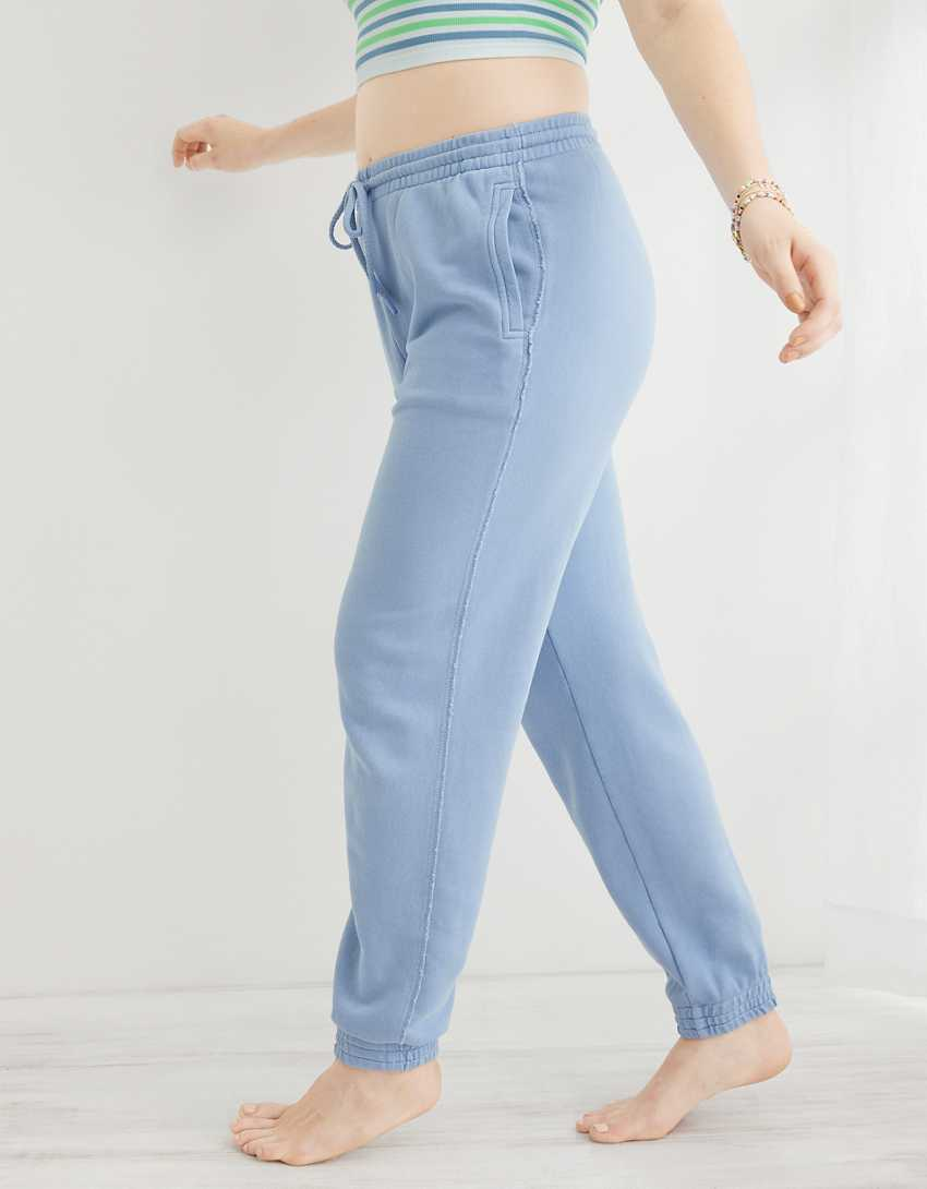 Aerie The Sweat Everyday High Waisted Jogger