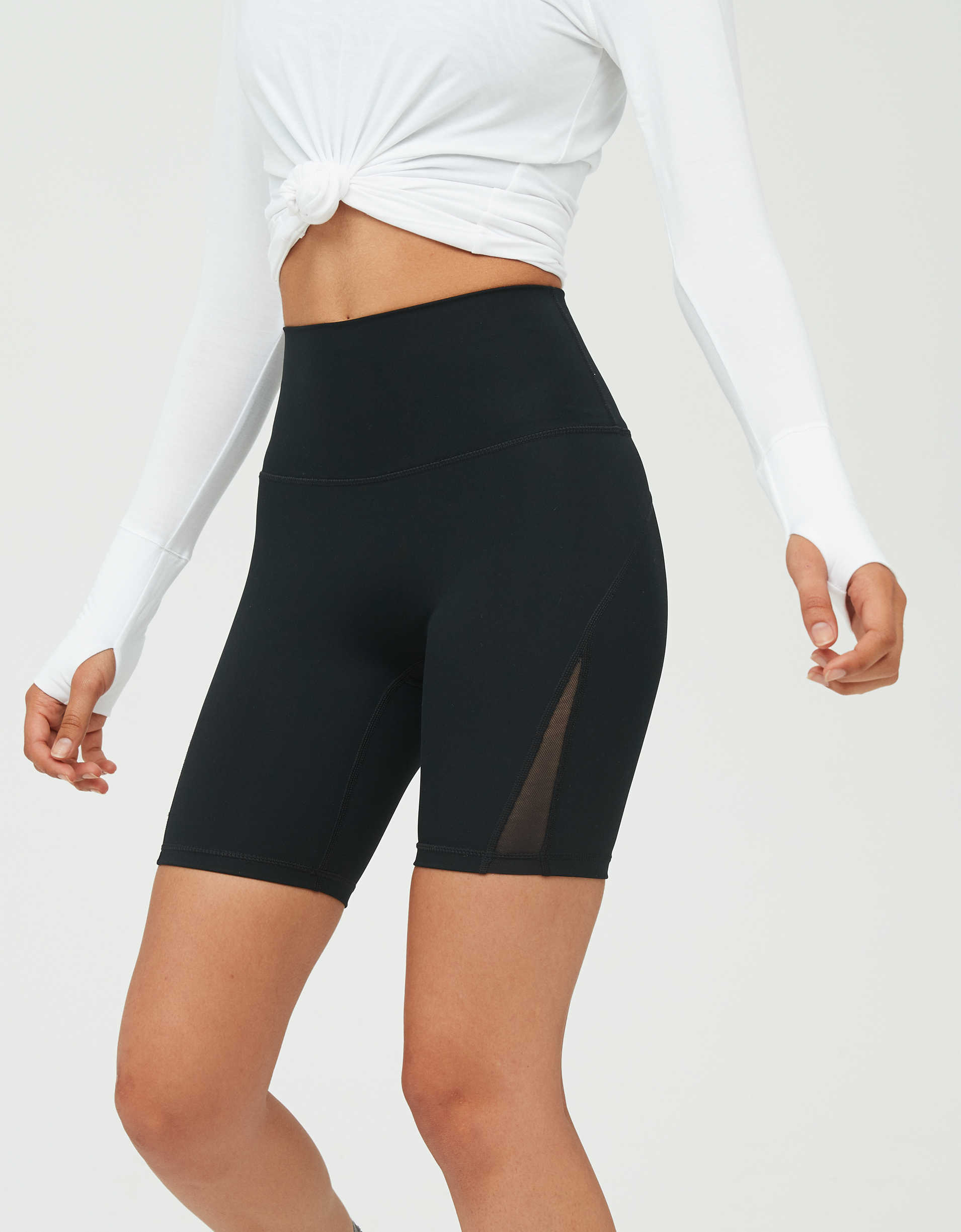 OFFLINE Goals Mesh Bike Short