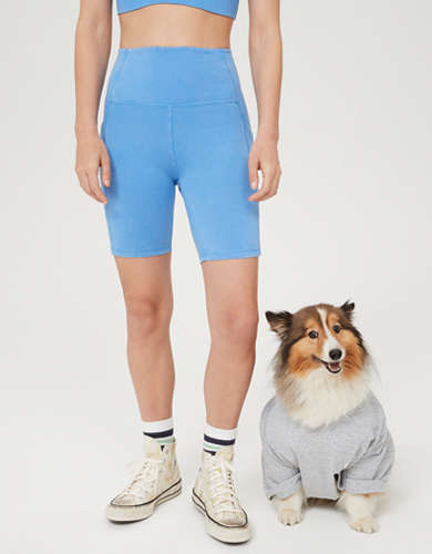 OFFLINE OG Ribbed Bike Short