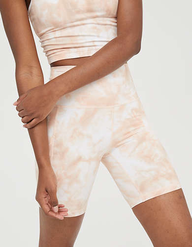 OFFLINE The Hugger High Waisted Bike Short