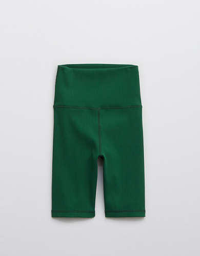 OFFLINE Ribbed Bike Short