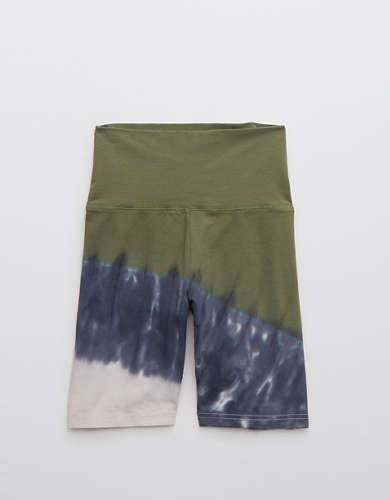 OFFLINE OG Tie Dye Bike Short